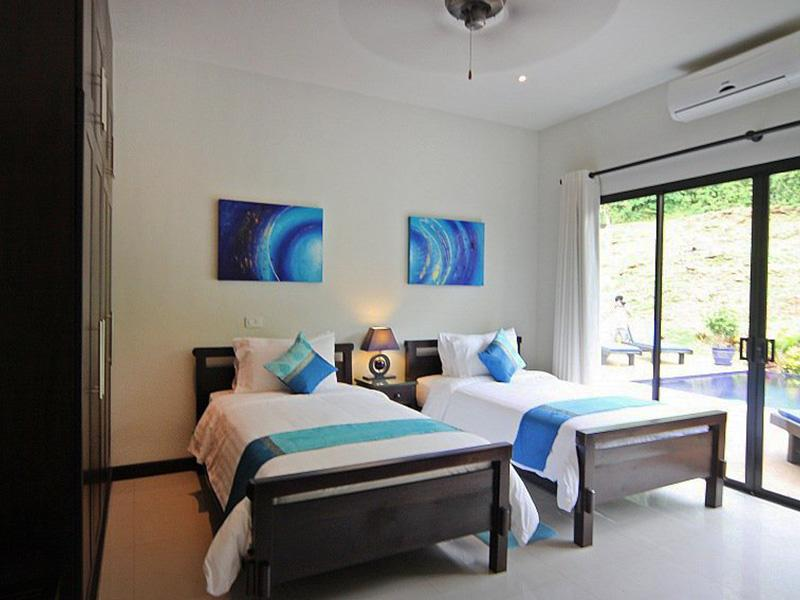 Villa Anyamanee Phuket