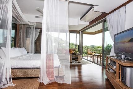 Saengdao Deluxe Villa