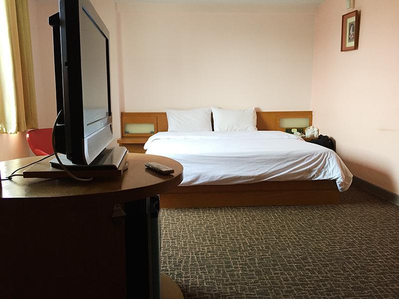 KS Pavilion Hotel