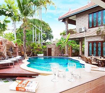 Bali Bali Villa Pattaya