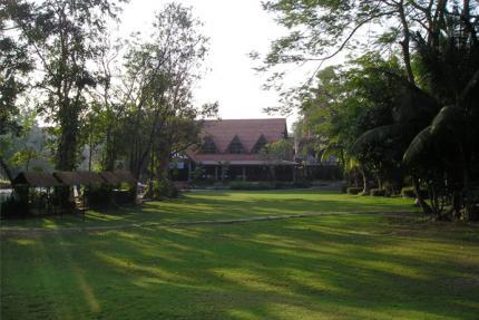 Duenshine Resort