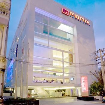 梵尼克斯素坤逸飯店