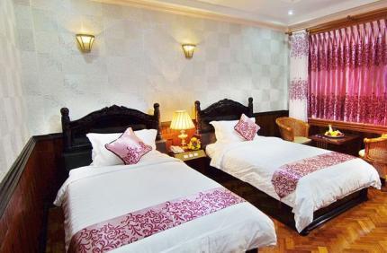 Shwe Pyi Thar Hotel