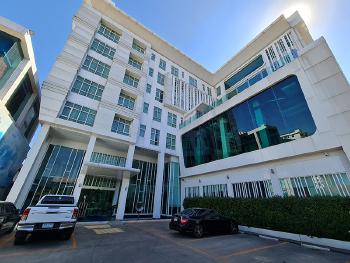 โรงแรมกลาเซียร์