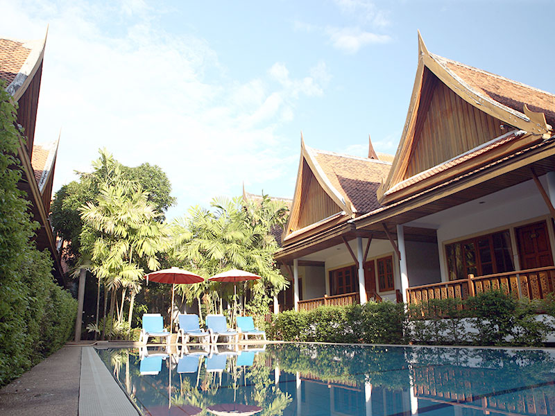 Bangtao Village Resort