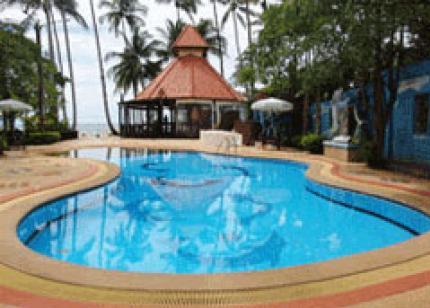 Koh Chang Grand Cabana Hotel