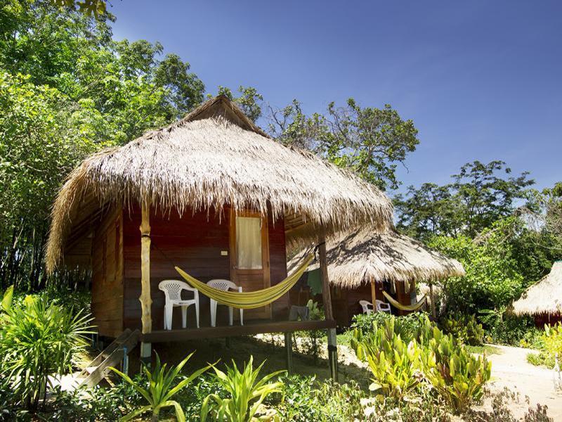 ที่พัก เกาะพยาม ราคาถูก