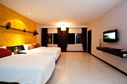 Unico Sandara Hotel
