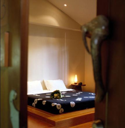 โรงแรมเมืองกุเลปัน