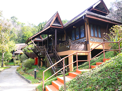 Angkhang Nature Resort