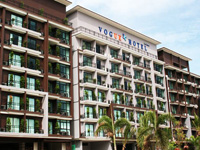 Vogue Hotel