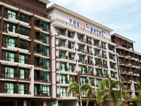 보그 파타야 호텔
