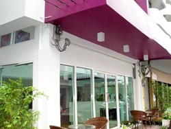 南特拉卡迈酒店