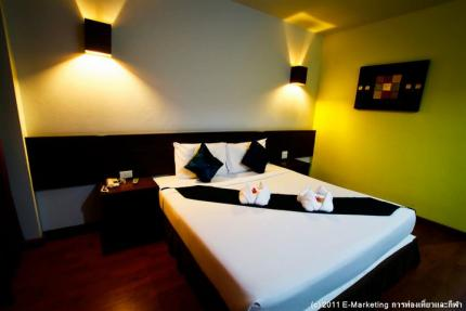 Ligor City Hotel Nakhon Si Thammarat