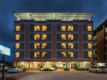 โรงแรมภูไฮโฮเทล