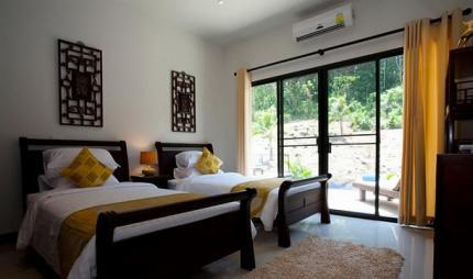 Villa Phailin Talay