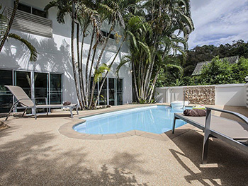 Villa Phawta Kamala