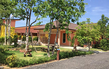 Baan Phing Phu Praew Resort