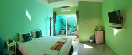 Baan Phing Phu Praew Resort