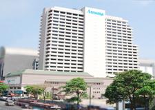 โรงแรม อโนมา กรุงเทพ