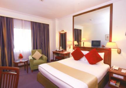 아노마 호텔