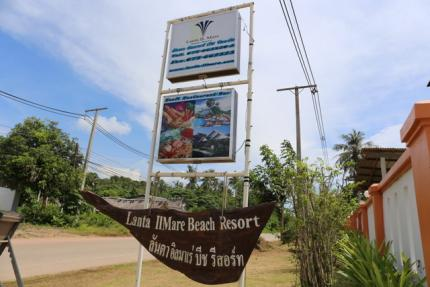 Lanta ilmare Beach Resort