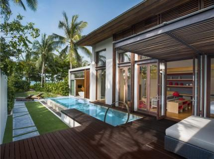 W Retreat Koh Samui