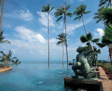 Anantara Resort Bophut Koh Samui