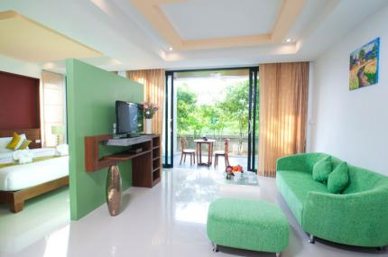 Samui Honey Tara Villa