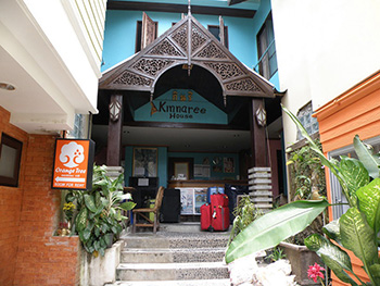 Kinnaree House