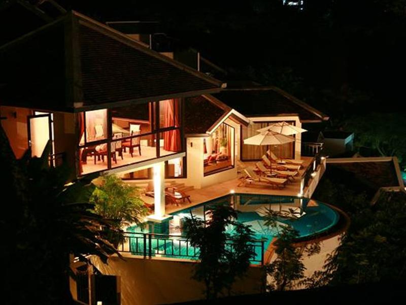 Indochine Resort Villas