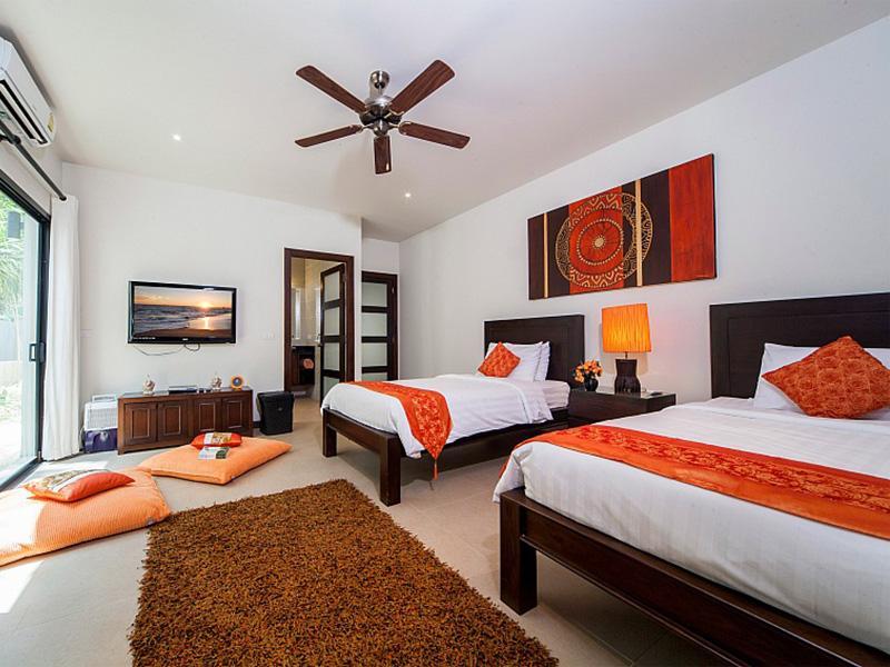 Villa Ploi Attitaya Phuket