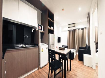 Karabuning Resort and Residence