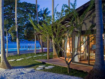 苏梅岛依阿库拉酒店