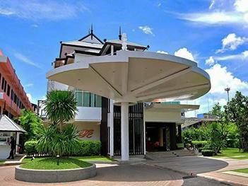 A-Te Hotel