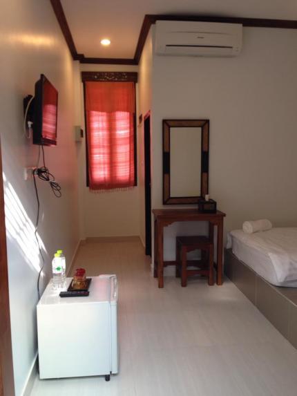 Wongsaisiri Srichiangkhan Hotel
