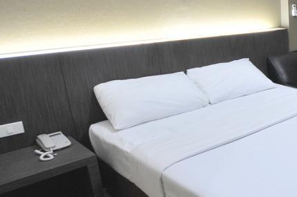 โรงแรมวัฒนา