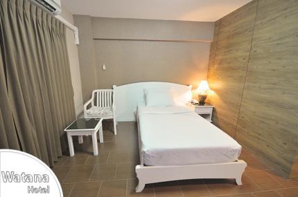 Watana Hotel Bangkok