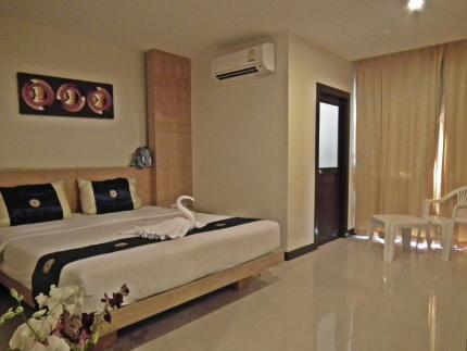 Sky Place Inn Patong