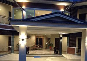 Maneesangka Hotel