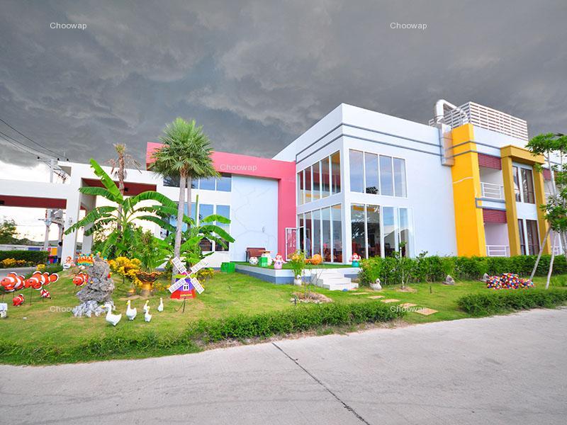 โรงแรม จันทิมา บูติก