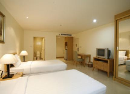 Hope land Serviced Apartments
