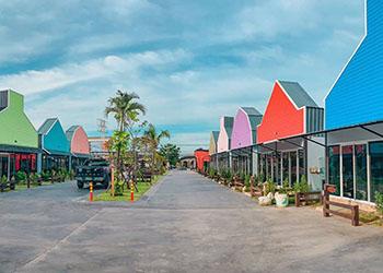 Paitawan Resort Khon Kaen