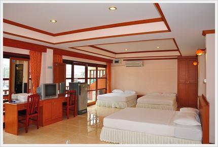 Alina Grande Hotel