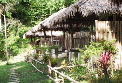Kwangpeeb Bay