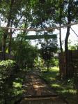 Bamboo Hideaway