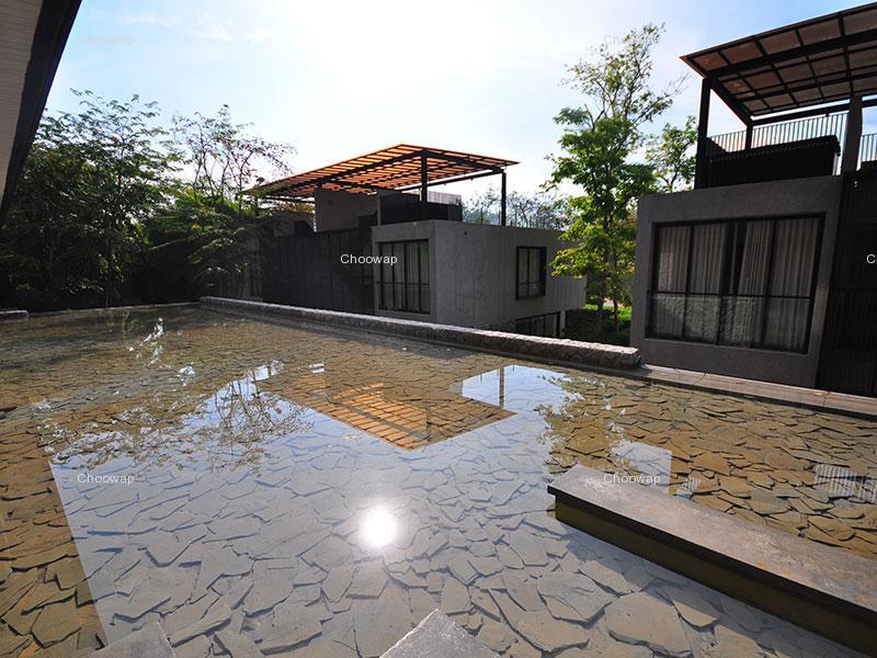Botanica Khao Yai