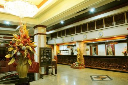 Amarin Nakorn Hotel Phitsanulok
