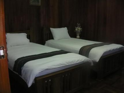 Baan Suan Darb Porn Resort