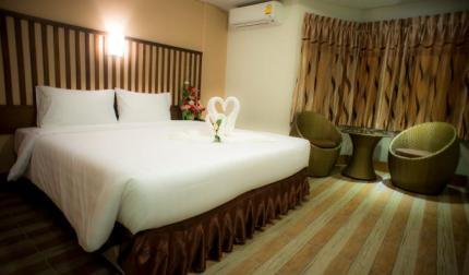 J.A.Siam City
